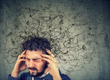 Стресс-индуцированные заболевания в Европе убивают почти 180 тыс. человек в год